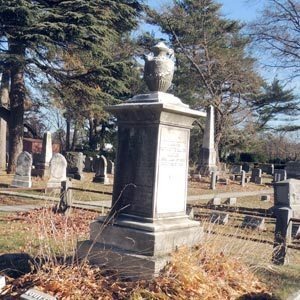 george roth grave