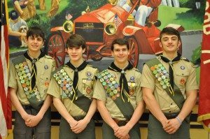 Troop71Eagles