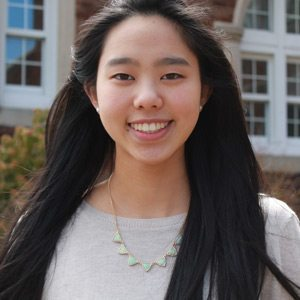 Stephanie Ying