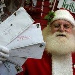 Santa Claus, Patrick Farmer