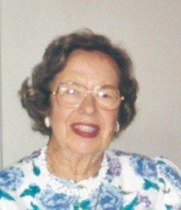 Grace Warner
