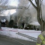 32 Brookwold Drive was destroyed in a blaze which occurred 2/13/15
