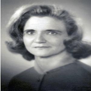 Shirley Beinbrink