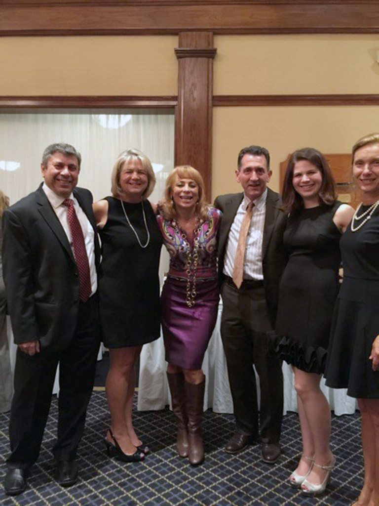 Kiwanis Club Holds Annual Installation Gala | Manhasset Press