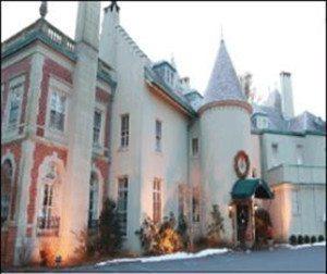 Strathmore Vanderbilt