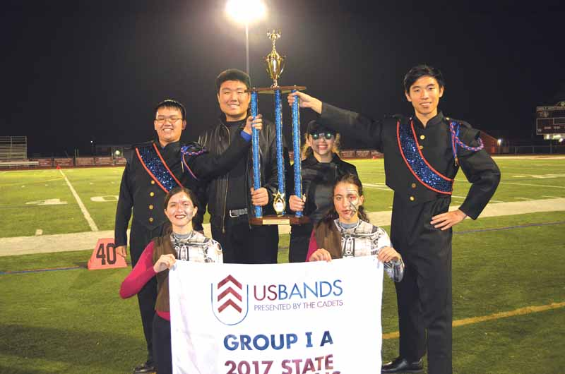 Marching Band Concludes Awesome Season | Manhasset Press